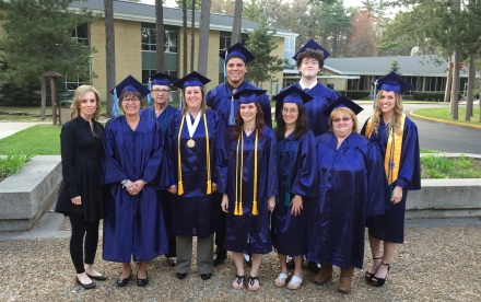 Graduates - NWTC - Marinette Accounting - 2016